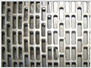 矿筛用冲孔网