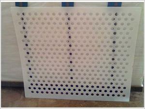 塑料板冲孔板